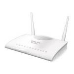 Draytek DV2760n VDSL2 & ADSL2+ Firewall QoS IPv6 Router with 1 x Giga WAN/LAN, 3 x Giga LANs, 2 x VPNs, USB 3G/4G backup, 11n WLAN, and support VigorACS SI