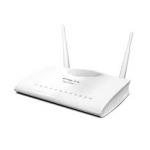 Draytek dv2760Vn VDSL2 & ADSL2+ Firewall QoS IPv6 Router with 1 x Giga WAN/LAN, 3 x Giga LANs, 2 x VPNs, USB 3G/4G backup, 11n WLAN, VoIP (2 x FXS, 1 x PSTN), and support VigorACS SI