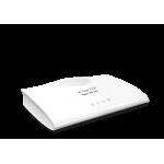 Draytek DV167 VDSL2 35b/ADSL2+ Firewall IPv6 Router with 1 x LAN and support VigorACS2/3