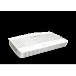 DrayTek DV2135 Broadband router with 1 x GbE WAN, 1 x configurable GbE WAN/LAN port, 3 x GbE LAN ports, SPI Firewall, and 2 x VPN tunnels including 2 x SSL-VPN