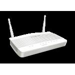 Draytek DV2765ac VDSL2 35b/ADSL2+ Router with 1 x GbE WAN/LAN, USB 3G/4G backup, 3 x GbE LANs, Object-based SPI Firewall, CSM, QoS, 802.11ac (AC1300) WiFi, 2 x VPNs, 2 x SSL VPNs, and support VigorACS 2