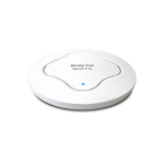 DrayTek DAP912C 802.11ac Wave 2 Wireless Access Point with Wireless Mesh Network, ceiling mount housing and 1 x Gigabit PoE PD port