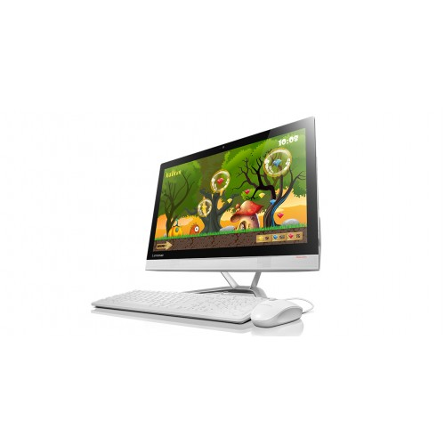 "Lenovo IdeaCentre 300 21.5"" AMD A4 1TB 8GB All-in-One PC"