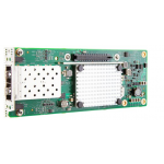 10 Gb Ethernet Pass-thru Module for Lenovo BladeCenter