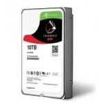 "IronWolf NAS HDD, 3.5"", 10TB, SATA 6Gb/s, 7200rpm, 3Yr"
