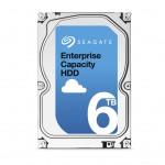 Enterprise Capacity 3.5, 6TB, SATA 6Gb/s, 512e