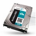 """Archive HDD, 3.5"""", 8TB, SATA 6Gb/s NCQ"""
