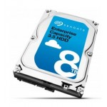 Enterprise Capacity 3.5, 8TB, SAS 12Gb/s, 512e