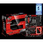 ASRock Fatal1ty AB350 Gaming K4 MB, B350, 4x DDR4, 1x PCIE3.0 x16, 6x SATA3, Ultra M.2, M.2, 7x USB3.0, HDMI, DVI, VGA, ATX