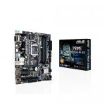 Intel H270, LGA-1151, 4 x DIMM Max. 64GB, Intel I219V GBLan, Realtek ALC887 Audio, 6 x SATA 6Gb/s