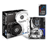 ASRock Z270 Taichi MB, Z270, 4x DDR4, 4x PCIE3.0 x16, 10x SATA3, 3x Ultra M.2, 2x USB3.1, 9x USB3.0, DisplayPort, HDMI, ATX, AC Wi-Fi, BT 4.0, Dual Gb