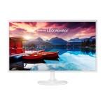 "31.5"" Wide, VA, 1920x1080, HDMI+Cable/Dsub, Vesa Mount, 170/160 Viewing Angle, 16.7M Colours, 60Hz refresh rate, Free Sync"