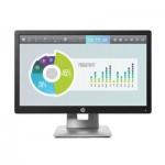 """HP E202 20"""" WLED, 16:9, 7MS, 1600x900, VGA+DP+HDMI, USB, Tilt, Swivel, Height, 3Yrs"""