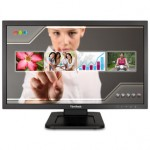 "21.5"" LED, 5ms, 1920x1080, 20M:1, 200nits, DSUB/DVID/VESA/TOUCH SCREEN"