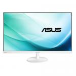 "27"" IPS-LED, 16:9, 1920x1080, 5ms, 250nits, 80M:1, DSUB, DVI-D, HDMIx2, Spk(1.5Wx2), white, 3Yrs Wty"