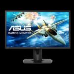 "24.1"" IPS Eyecare HAS HDMI Splendid QuickFit Monitor, IPS FHD 100% sRGB"