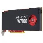 AMD FirePro W7100 8GB Graphics