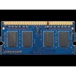HP 2GB DDR3-1600 SODIMM