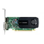 Nvidia Quadro K620 2GB DDR3 Dual-Link DVI-I, DisplayPort Graphics Card