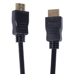 3m HDMI Gold Cable, v1.4, 3D & Ethernet, 1080p