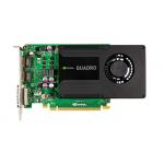 Nvidia Quadro K2200 4GB DDR5 Dual-Link DVI-I, two DisplayPort Graphics Card