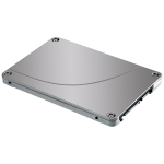 HP 128 GB SATA 6 Solid State Drive