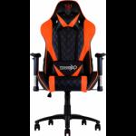 ThunderX3 TGC15 Series Gaming Chair - Black/Orange