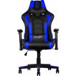ThunderX3 TGC22 Series Gaming Chair - Black/Blue