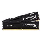 16GB 2133MHz DDR4 CL14 DIMM (Kit of 2) HyperX FURY Black