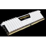16GB 2133MHz DDR4 CL14 DIMM (Kit of 2) 1Rx8 HyperX FURY White