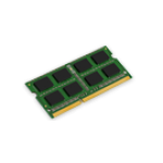 4GB 1600MHz Low Voltage SODIMM for selected brands