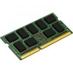 8GB 1600MHz DDR3 ECC CL11 SODIMM 1.35V