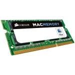 CORSAIR Apple Qualified 4GB (1x4GB) DDR3 DRAM SODIMM 1066MHz C7 1.5V