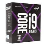 Boxed Intel Core i9-7900X X-series Processor (13.75M Cache, up to 4.30 GHz) FC-LGA14B