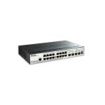 20 Port Gigabit SmartPro Switch