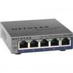 NETGEAR GS105E ProSafe Plus 5-port Gigabit Ethernet Switch
