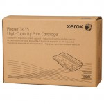 10K HIGH CAPACTITY PRINT CARTRIDGE FOR XEROX P3435DN