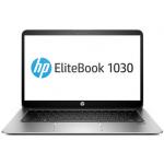 "HP 1030 G1 M5-6Y57(vPro), 13.3"" FHD LED,  8GB DDR3, 256GB SSD, WLAN/ BT, NFC, DIB Dock to Lan/ VGA Adpt, Win 10 Pro 64 (Win7 PRO), 3Yr Onsite Warranty"