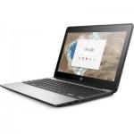 ChromeBook 11 G5 - Celeron N3060, 11.6 HD, 2GB DDR3, 16GB Flash eMMC8, WLAN & BT Combo, Chrome 64-bit, 1year RTB Warranty, Color BLACK