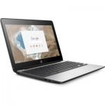 ChromeBook 11 G5 - Celeron N3060, 11.6 HD, 4GB DDR3, 32GB Flash eMMC8, WLAN & BT Combo, Chrome 64-bit, 1year RTB Warranty, Color BLACK