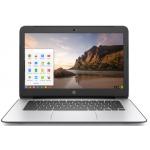 HP Chromebook 14 G4 N2840, 14.0 HD AG LED SVA, UMA, 4GB DDR3 RAM, 32GB eMMC, BT, 3C Battery, Chrome, 1yr Warranty