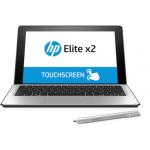 HP Elite x2 1012 M3-6Y30, 12.0 TOUCH WUXGA+ BV UWVA, UMA, Webcam, 4GB DDR3 RAM, 128GB SSD, BT, FPR, Win 10 Home 64, 3yr Warranty