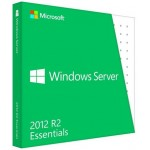 Win Svr Essentials 2012 R2 x64 English 1pk DSP OEI DVD 1-2CPU