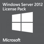 Windows Server CAL 2012 English 1pk DSP OEI 1 Clt User CAL