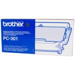 1 PRINT CARTRIDGE + 1 ROLL TO SUIT FAX-920/930