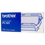 FILM RIBBON PC501 FOR FAX-827/837MC