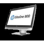 """HP 800 EliteOne G2 23"""" NT, i5-6500, 8GB, 256GB SSD, WIN10P64, 3-3-3"""