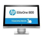 "HP 800 EliteOne G2, AIO, 23"" Non-Touch, i5-6500 3.2Ghz, 4GB, 1TB, DRW, K+M, W7P64 (W10PLIC) 3-3-3 WTY"