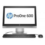 "HP 600 ProOne G2 AIO 21.5"" NT, i7-6700, 8GB, 500GB, WIN10P64, 3-3-3"