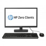 HP t310 All-in-One Zero Client, 3-3-3 WTY
